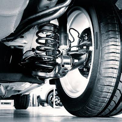 Auto Suspension Shop Near Me >> Spradlin Auto Auto Suspension Steering Repair